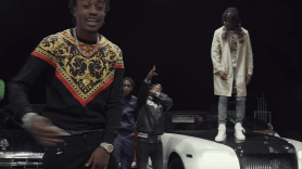Polo G new song Lil Tjay first place music video tour dates