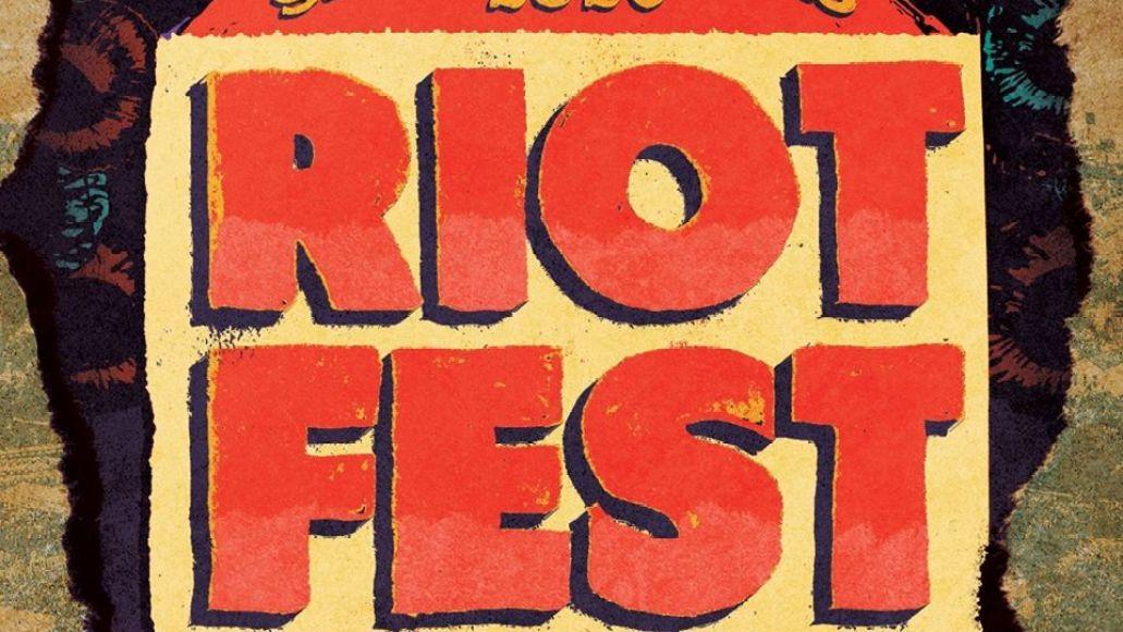 Riot Fest 2020