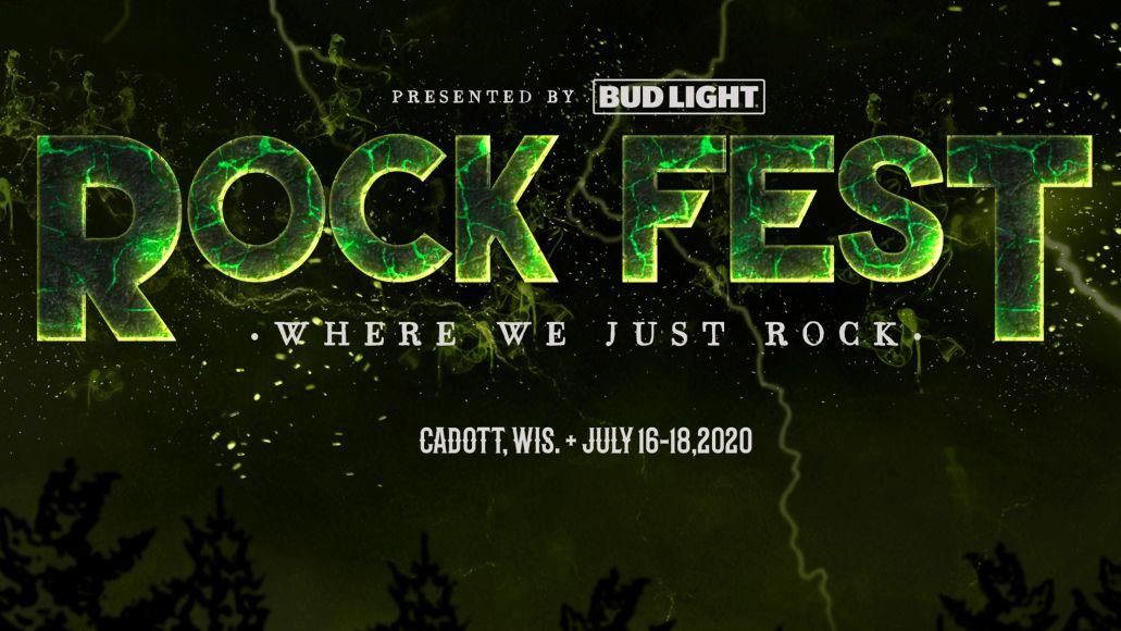 Rock Fest 2020