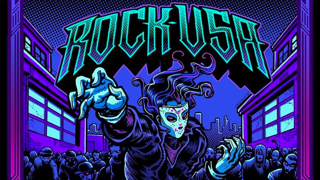 Rock USA 2020 festival lineup