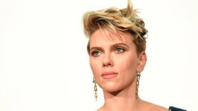 Scarlett Johansson Nominated Two Oscars Academy Awards Best Actress Best Supporting