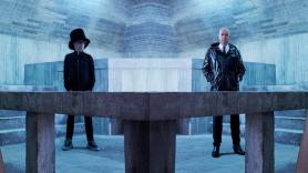 Monkey Business new song single tour dates Pet Shop Boys, photo by Phil Fisk