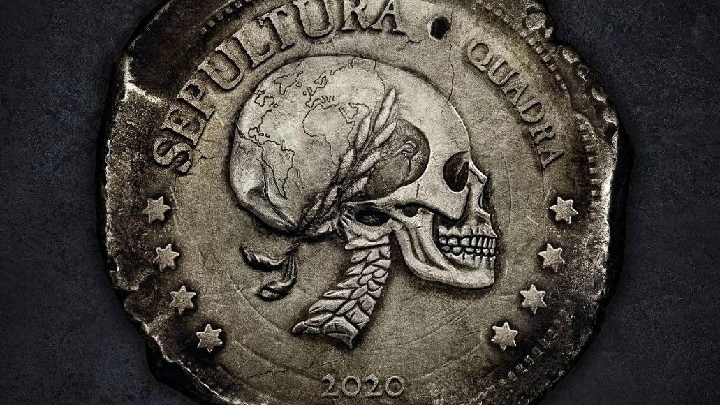 Sepultura - Quadra 2020 Anticipated