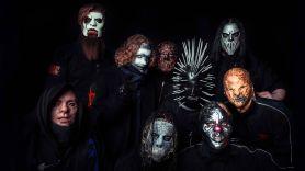Slipknot banned items