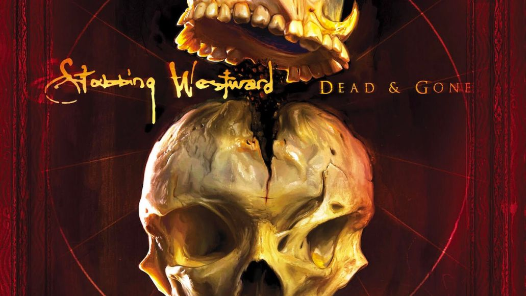 Stabbing Westward - Dead and Gone EP