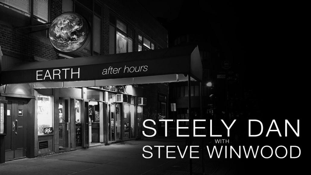 Steely Dan and Steve Winwood tour