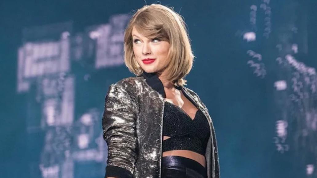 Taylor Swift, photo by David Brendan Hall tour dates