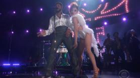 Usher Shiela E Fka Twigs prince tribute grammys 2002