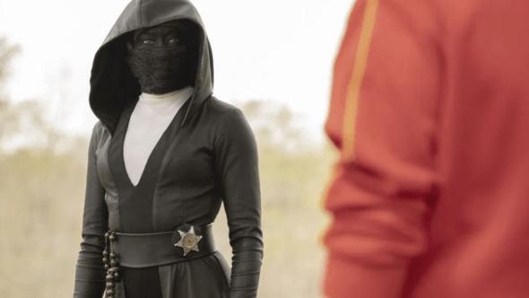 Watchmen HBO No Season 2 Damon Lindelof