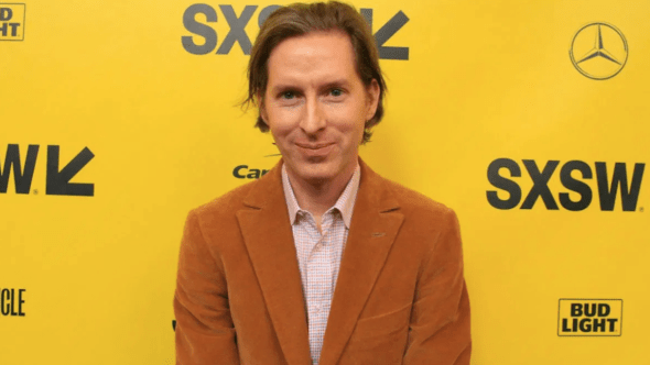 Wes Anderson French Dispatch Run Time Plot