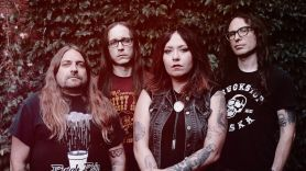 Windhand 2020 tour