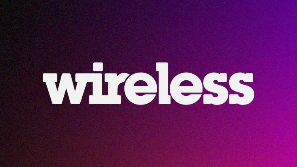 Wireless Festival 2020
