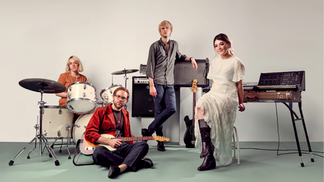 Yumi Zouma New Album Truth or Consequences New Song Cool for a Second Tour Dates