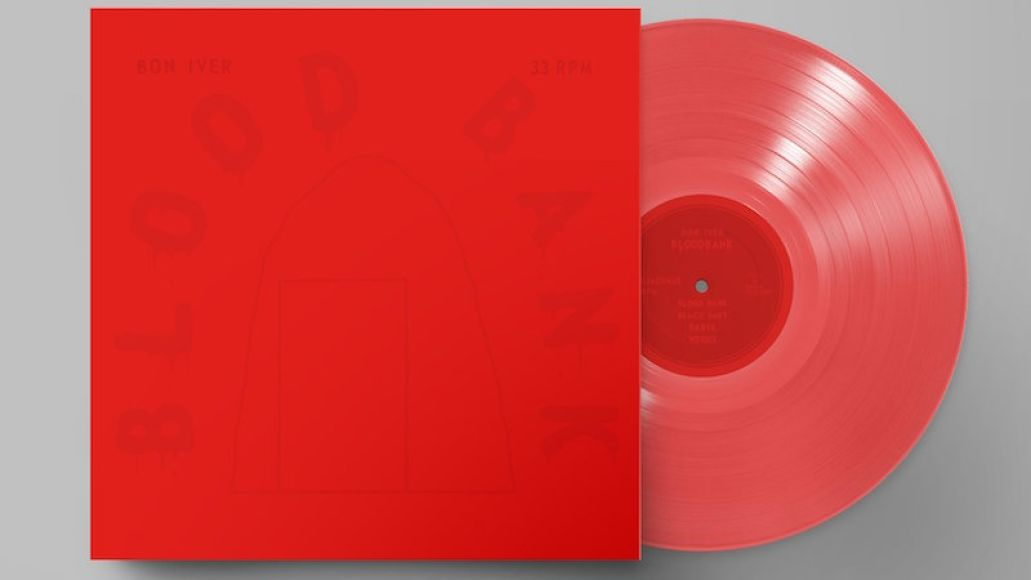 blood bank reissue 10th anniversary Bon Iver announces 10th anniversary Blood Bank reissue, shares new live version of title track: Stream