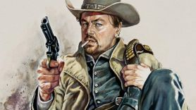 Quentin Tarantino to write and direct Bounty Law series