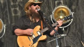 chris stapleton all american road show tour dates tickets