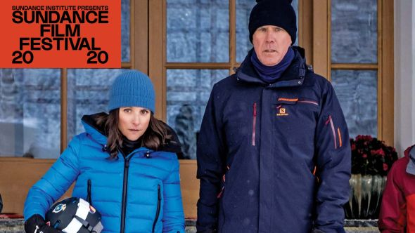Sundance Downhill Film Review