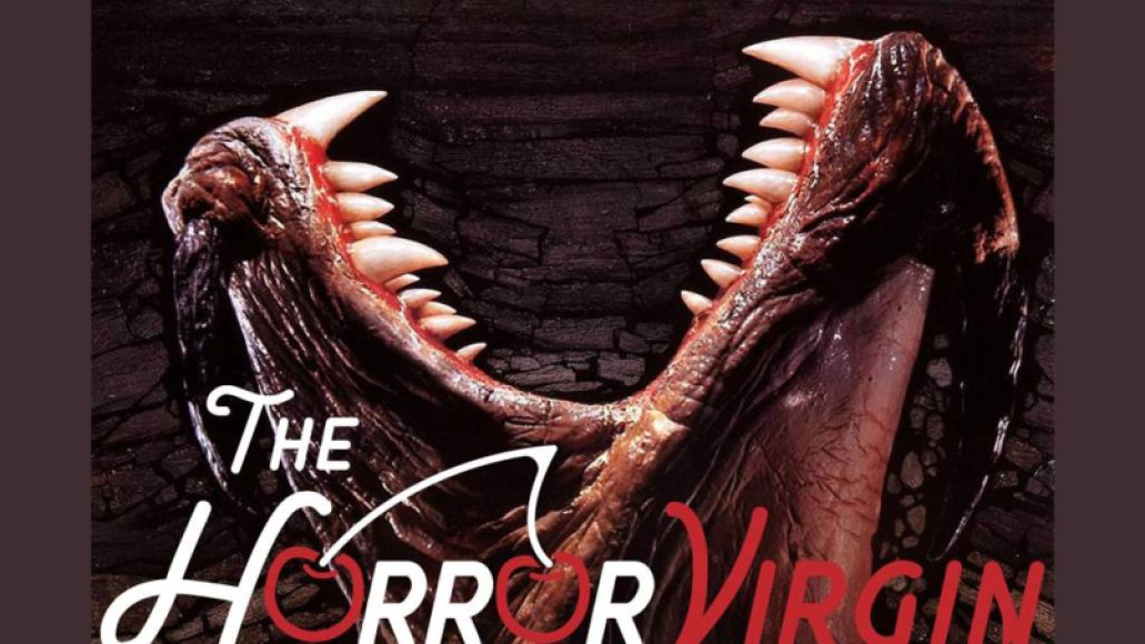 horror virgin tremors Tremors Burrowed into Our TVs and Never Really Left