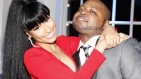 nicki minaj brother jelani prison sentence sexual assault
