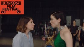 The Nowhere Inn Sundance Review