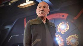 Patrick Stewart, Picard Review