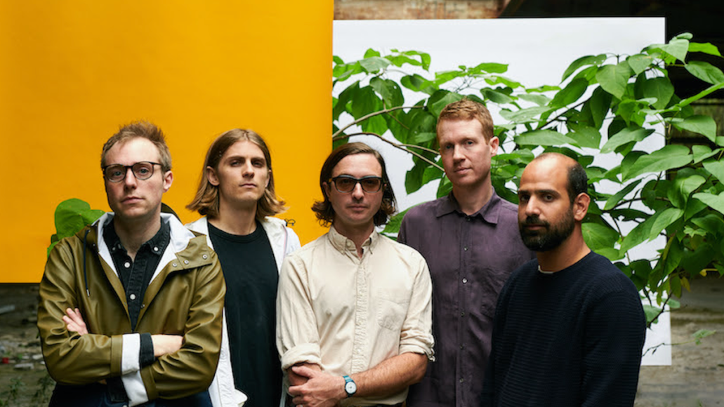 real estate new album the main thing tour dates