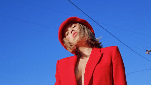 saygrace debut ep loyal song stream new