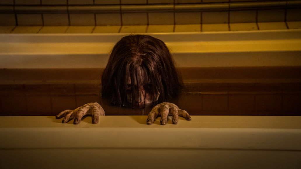 Movie Review: The Grudge