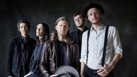 the lumineers iii world tour dates tickets