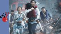 The Horror Virgin - Train to Busan