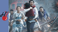 The Horror Virgin - Train to Busan