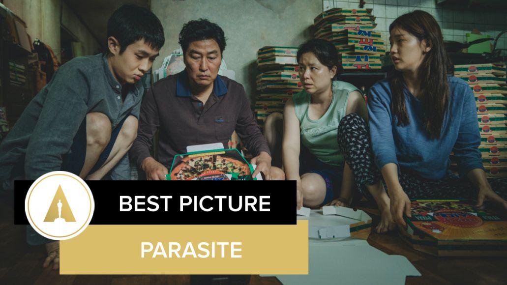 Best picture oscars 2020 academy awards parasite