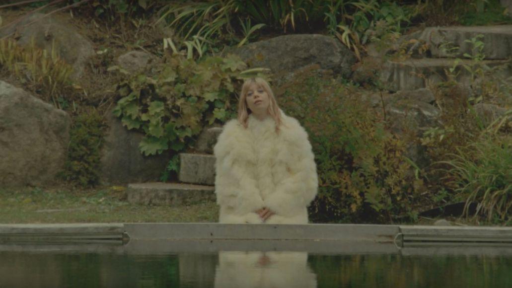 Basia Bulat Already Forgiven music video origins