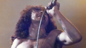 Bon Scott death anniversary