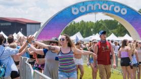 Bonnaroo Music and Arts Sells OUt