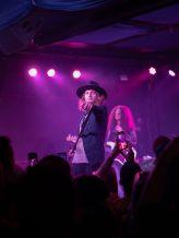 Dirty Honey perform in Brooklyn
