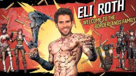Eli Roth Direct Borderlands Movie Adaptation Lionsgate