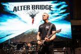 Alter Bridge at Shiprocked 2020