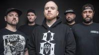 Hatebreed Hatebreed Announce New Album Weight of the False Self, Unleash Title Track: Stream