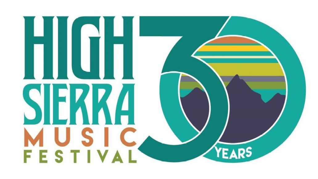High Sierra Festival