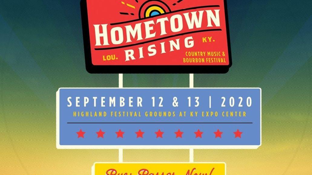 Hometown Rising 2020