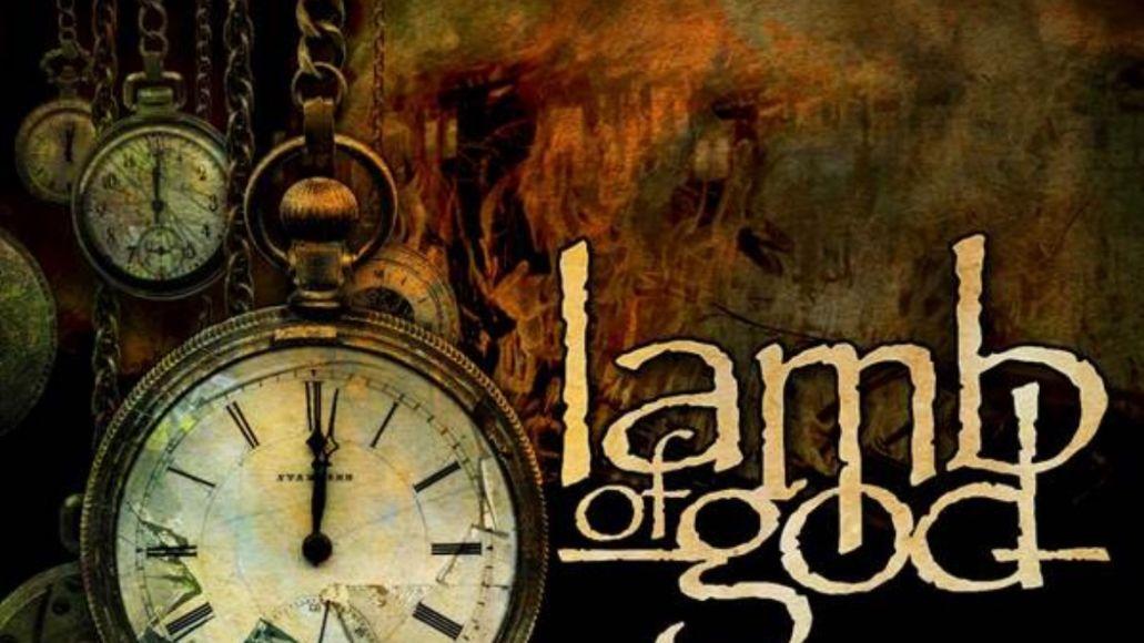 Lamb of God - 2020 self-titled album
