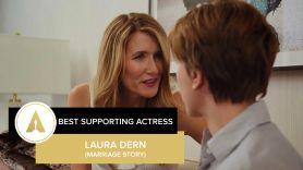 Laura Dern in Marriage Story