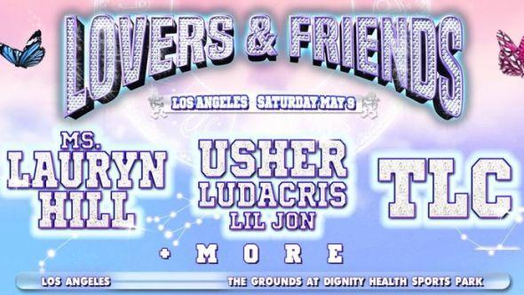 Lovers & Friends Festival