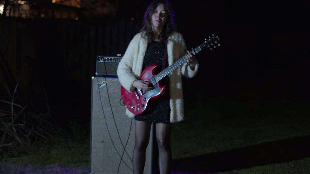 MAITA A Beast Origins Electric Guitar