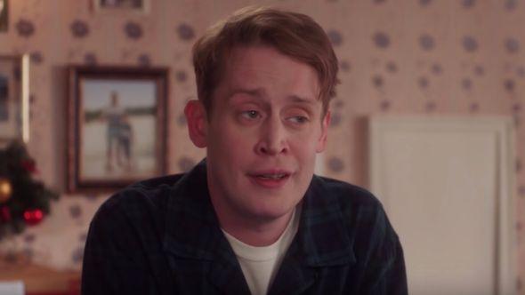 American Horror Story cast season 10 Macaulay Culkin Sarah Paulson