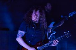 Opeth at Apollo Theater