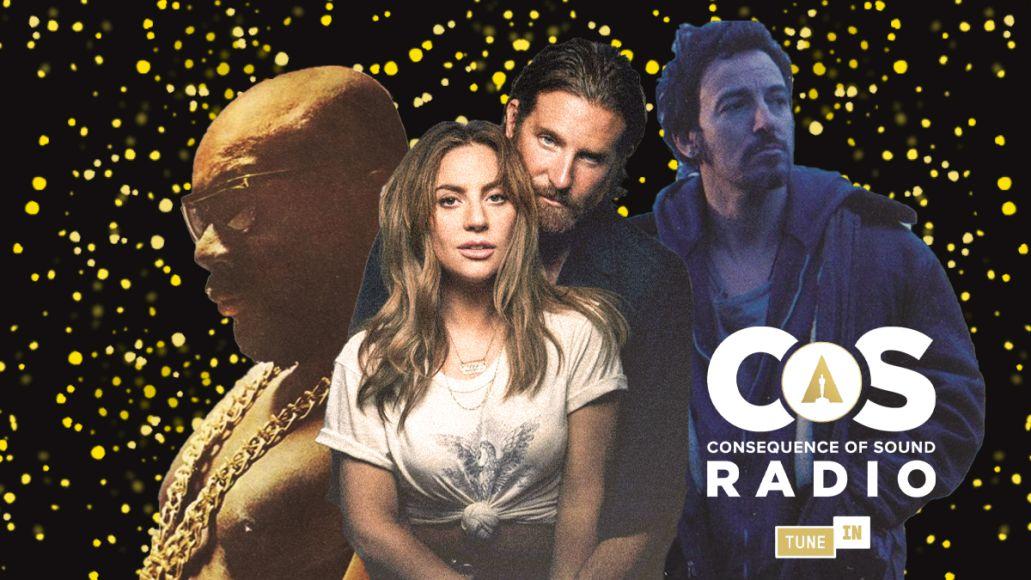 Oscars 2020 Consequence of Sound Radio Playlist