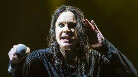 Ozzy Osbourne worst year of life