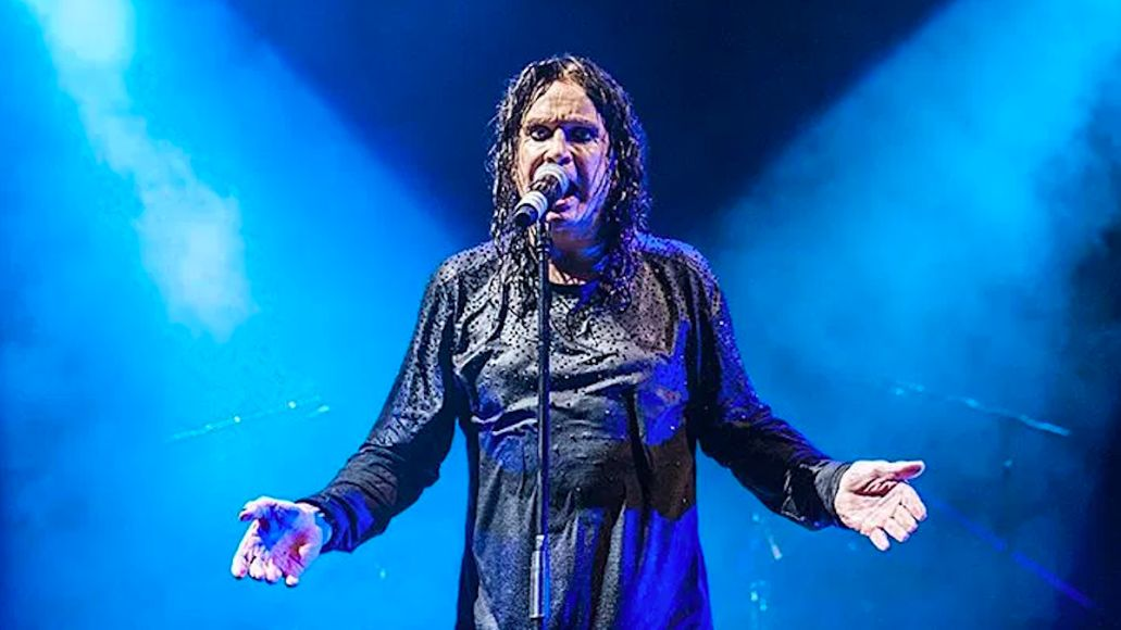 Ozzy Osbourne another new album